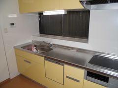 加古川市M様邸のキッチンリフォームの事例